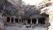Elephanta Caves Tour from Mumbai, Mumbai, Day Trips