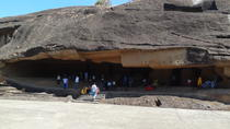 Private Half-Day Kanheri Caves Tour from Mumbai, Mumbai, Private Sightseeing Tours