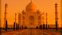 Private Tour: Sunset Taj Mahal and Fatehpur Sikri Day Tour, Agra, Private Sightseeing Tours