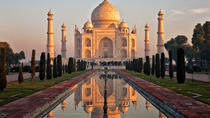 Private Tour: Taj Mahal Sunrise Tour, Agra, Private Sightseeing Tours