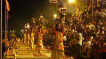 Sacred Varanasi and Ganges River Ceremony Tour, Varanasi, Day Trips