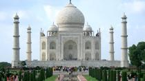 Taj Mahal Tour From Delhi By Private Car, New Delhi, Day Trips