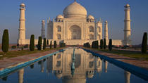 A Tale Beneath a Marble Sky: Day Trip To Agra and the Taj Mahal from Delhi, New Delhi, Day Trips