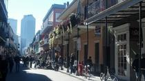 The Twirl: New Orleans Gay Heritage and Drinks Tour, New Orleans, Walking Tours