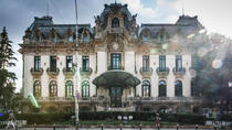 Constanta Private Shore Excursion: Bucharest City Tour with Palace of Parliament, Constanta, Ports ...