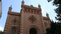 Private Tour: Jewish Bucharest Walking Tour, Bucharest, Private Sightseeing Tours