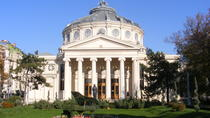 Small Group: Historic Bucharest Walking Tour, Bucharest, Walking Tours