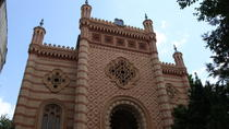Small Group: Jewish Bucharest Walking Tour, Bucharest, Private Sightseeing Tours