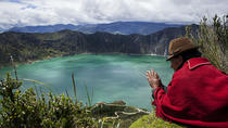 Quilotoa Be Creative: Culture, Art & Nature Day Tour, Quito, Day Trips