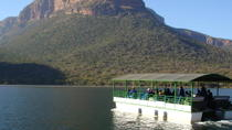 Full-Day Blyde Dam Cruise and Moholoholo tour from Hazyview, Kruger National Park