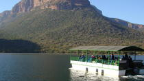 Ganztägige Blyde Dam- und Moholoholo-Bootstour ab Hazyview, Kruger National Park, Full-day Tours