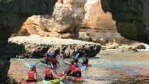 Kayak Coast and Grottos Ponta da Piedade - Lagos, Lagos, Kayaking & Canoeing