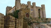 Alcobaça, Batalha, Nazaré, and Obidos Day Tour, Lisbon, Private Sightseeing Tours