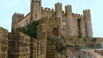 Alcobaça, Batalha, Nazaré, Obidos Day Tour, Lisbon, Private Sightseeing Tours