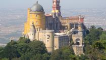 Exclusive Private Sintra Tour , Lisbon, Private Sightseeing Tours