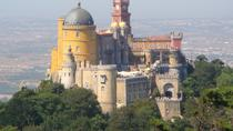 Sintra Day Trip from Lisbon, Lisbon, Private Sightseeing Tours