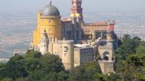 Sintra Tour from Lisbon, Lisbon, Private Sightseeing Tours