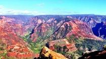 See, Feel, Taste & Shop Kauai, Waimea Canyon, Waterfall, Shopping & Local Food, North America, ...