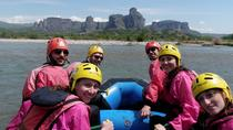 4-Hour Meteora White-Water Rafting Excursion from Kastraki, Meteora, White Water Rafting