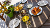 Culinary Hike Santorini South Coast, Santorini, Half-day Tours