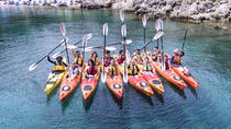 Rhodes Sea Kayaking Tour, Rhodes, Kayaking & Canoeing