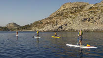 Rhodes Stand-Up Paddle Board Tour with Lunch, Rhodes, Stand Up Paddleboarding