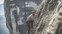 Rock Climbing in Meteora, Meteora, Climbing