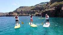 Stand Up Paddle in Santorini, Santorini, Stand Up Paddleboarding