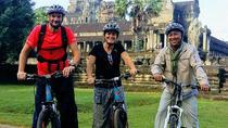 Angkor Wat Cycling Tour, Siem Reap, Bike & Mountain Bike Tours