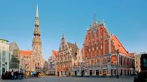 Private Walking Tour of Riga Old Town , Riga, Walking Tours