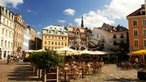 Riga Old Town Walking Tour, Riga, Walking Tours