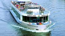 Frankfurt 50-Minute Sightseeing Cruise, Frankfurt, Bus & Minivan Tours