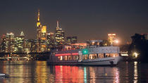 Frankfurt Dinner Cruise on the River Main, Frankfurt, Dinner Cruises