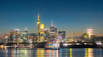 Nighttime Frankfurt River Cruise, Frankfurt, Night Cruises