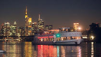 River Sight Dinner Cruise in Frankfurt, Frankfurt, Dinner Cruises