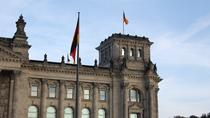 Private Berlin Half-Day Walking Tour: Reichstag, Brandenburger Gate, Pariser Platz, Tiergarten and ...
