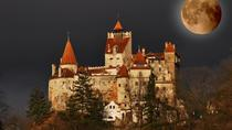 City Tour to Dracula Castle Bran Brasov-Castle Peles Sinaia -Souvenir Shopping, Bucharest, ...