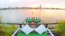 Sunset Cruise with unlimited beer and soft drinks, Phnom Penh, Sunset Cruises