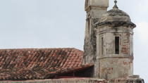 Audio Guide: Discover Cartagena's Forts in two tours, Cartagena, Audio Guided Tours