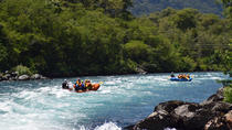 Rafting in Petrohué River, Puerto Varas, Other Water Sports