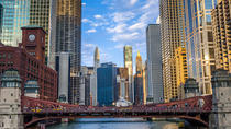 Chicago River Boat Architecture Tour, Chicago, Dining Experiences