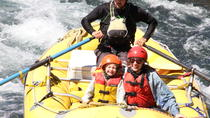 2-hour Tongariro River Family Rafting Excursion in Turangi, Taupo, White Water Rafting & Float Trips