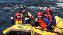 2-hour Tongariro River Family Rafting Excursion in Turangi, Tongariro National Park, White Water ...