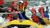H2OHH White Water Rafting and Jet Boat Combo, Taupo, Jet Boats & Speed Boats
