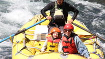 Tongariro River Family Float Rafting , Taupo, White Water Rafting & Float Trips