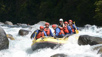 Tongariro River White Water Rafting Adventure from Taupo, Taupo, White Water Rafting
