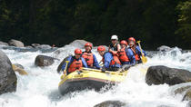 Tongariro River White Water Rafting Adventure, Tongariro National Park, 4WD, ATV & Off-Road Tours