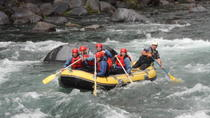 White Water Rafting Tour with Optional Adventure Packages, Taupo, Day Cruises