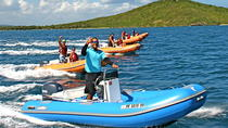 3 Passenger Mini Boat Snorkel Safari, Fajardo, Jet Boats & Speed Boats