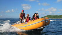 4 Passenger Mini Boat Snorkel Safari, Fajardo, Jet Boats & Speed Boats